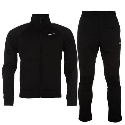 jogging homme noir nike