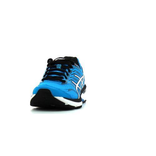 Chaussures de Running Asics GT 2000 5 Bleu Pointure 44