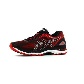 Chaussures de Running Asics Gel Nimbus 19 Noir Pointure 46