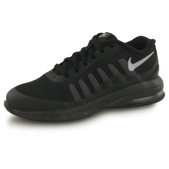 Nike Air Max Invigor noir, baskets mode enfant
