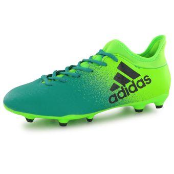 Football 3 Adidas Homme 16 De X VertChaussures Fg Performance W9YHI2ED