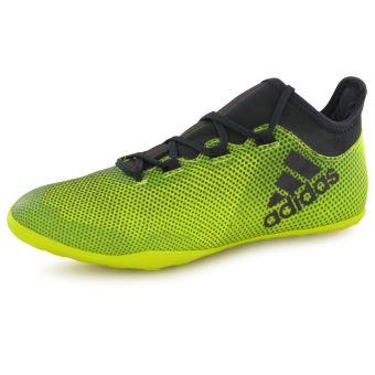 new photos c9134 8e0ce Adidas Performance X Tango 17.3 In jaune, chaussures de football homme -  Chaussures et chaussons de sport - Achat   prix   fnac
