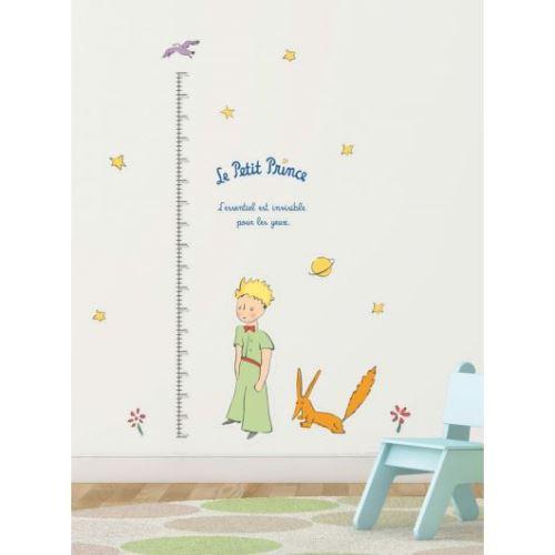 Toise Sticker Le Petit Prince 155Cm - Achat & Prix | Soldes Fnac