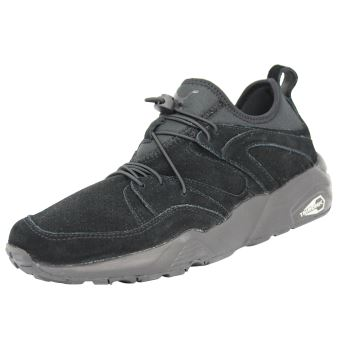 Puma BLAZE OF GLORY SOFT Chaussures Mode Sneakers Homme Cuir