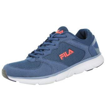 Object Low Course Bleu Fila Running De Homme Chaussures Run 7Oxgwqd d549c160369