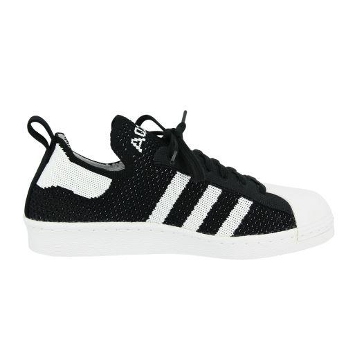 Adidas Originals SUPERSTAR 80S PRIMEKNIT W Chaussures Mode