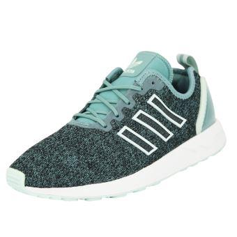 6fdc1b0c6c839 Adidas Originals ZX FLUX ADV Chaussures Mode Sneakers Homme Gris Bleu -  Chaussures et chaussons de sport - Achat   prix   fnac