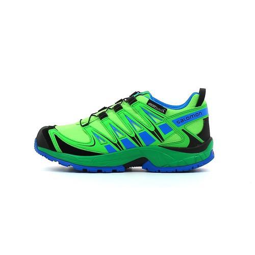Enfant Mixte Vert Xa 35 Chaussures Pro 3d Cswp Salomon Y7mgyIvbf6
