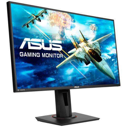 Fnac.com : Ecran Gaming Asus VG278Q 27 - Moniteur CRT. Remise permanente de 5% pour les adhérents. Commandez vos produits high-tech au meilleur prix en ligne et retirez-les en magasin.