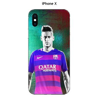 coque neymar iphone x
