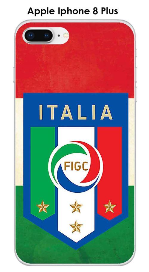 coque italia iphone 8 plus