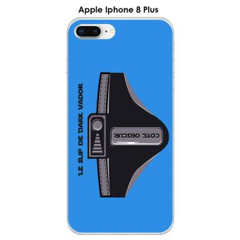 coque iphone 8 slip
