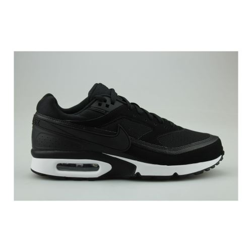 Nike Air Max Bw Noir - Chaussures et chaussons de sport ...