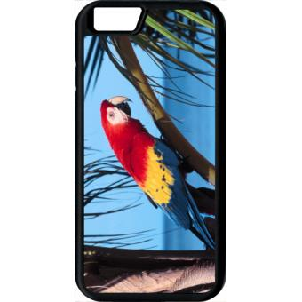 coque iphone 6 perroquet