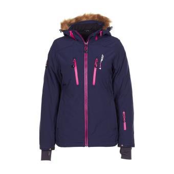 Ski Anada PrixFnac Peak Mountain Femme De Achatamp; Blouson 3AR4Lqc5j