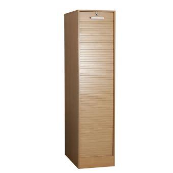 Armoire de bureau en bois