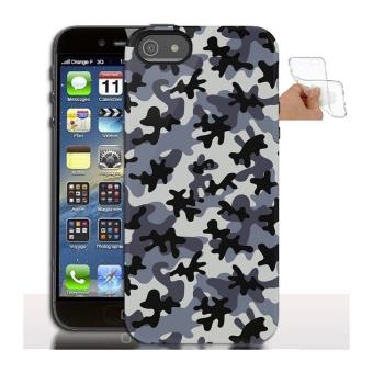 coque iphone 5 camouflage