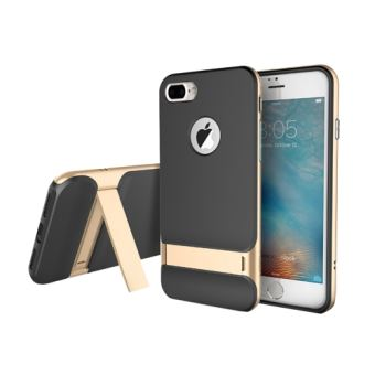 coque iphone 8 doré