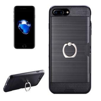 coque iphone 8 doigt
