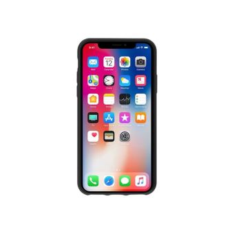 coque iphone xs native union
