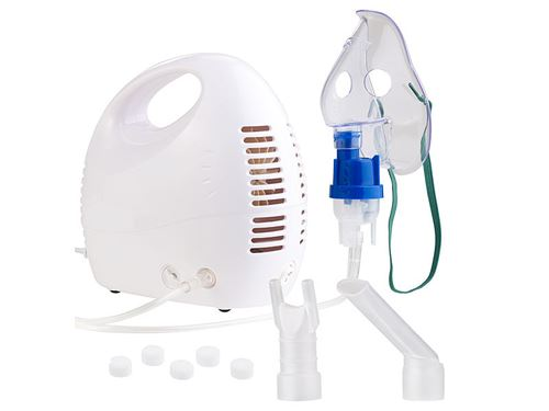 Inhalateur à ultrasons - Compact