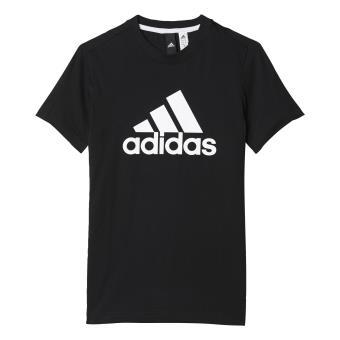 Adidas T shirt junior adidas Essentials Logo 56 ans