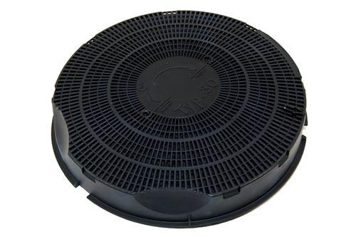 Filtre hotte Wpro CHF30