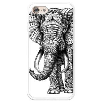 coque iphone 8 éléphant