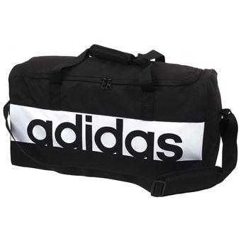a570a350e8 Sac de sport Adidas Lin per tb m noir Noir taille : UNI réf : 50274 - Sacs  et housses de sport - Achat & prix | fnac