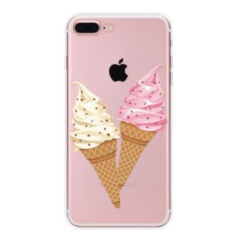 COQUE IPHONE 7 glace 581X EDITION LUXE