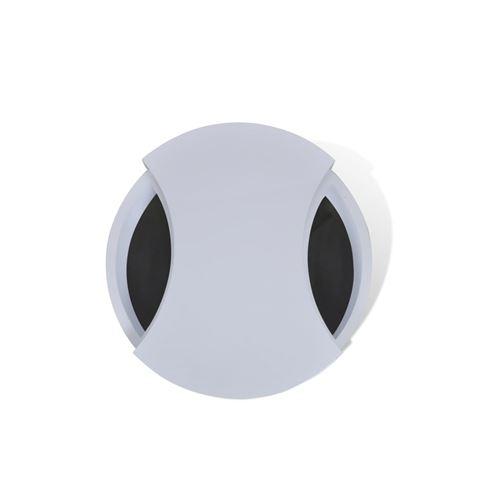 À Haute Table Basse Réglable Vidaxl Blanc Forme Brillance w0knOP