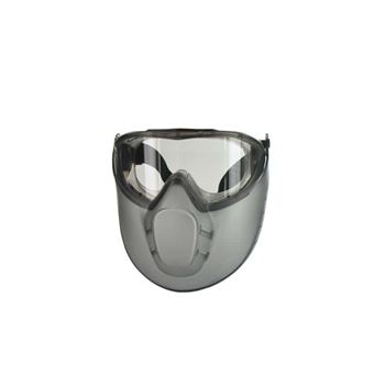 masque lunette protection