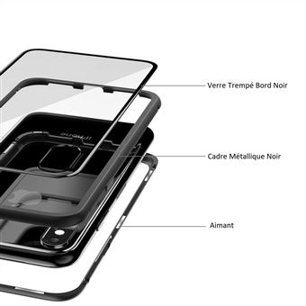 iphone xs coque protection