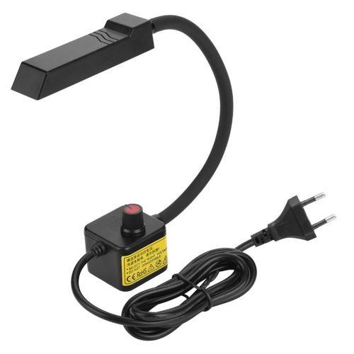 Machine à coudre LED lumière 30LED lampe col de cygne avec base de montage magnétique