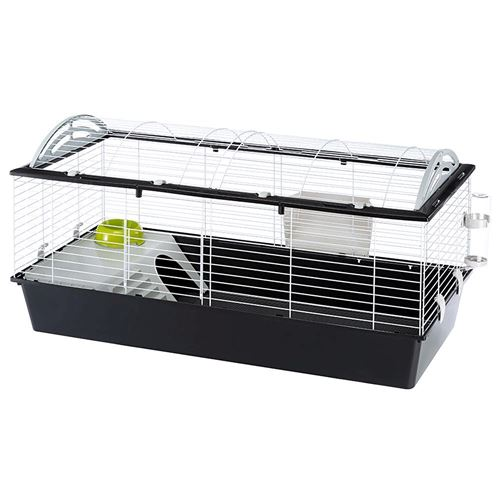 Ferplast Cage pour lapins Casita 120 119 x 58 x 60 cm 57067070