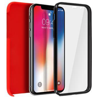 coque iphone xs polycarbonate