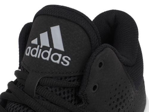 Chaussures basket Adidas Court fury basket Noir taille : 44