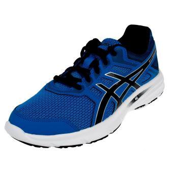 Running Et Gel 5 Run Asics Blue Chaussures 57760 Excite d8Sqn