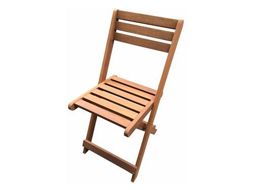 salon de jardin en bois exotique hanoï - maple - marron clair ...