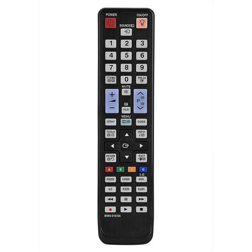 Télécommande de remplacement BN59-01015A pour Samsung