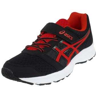 Chaussures running asics patriot 9 ps blk run cdt 55490 Taille 28.5 - Achat  & prix | fnac