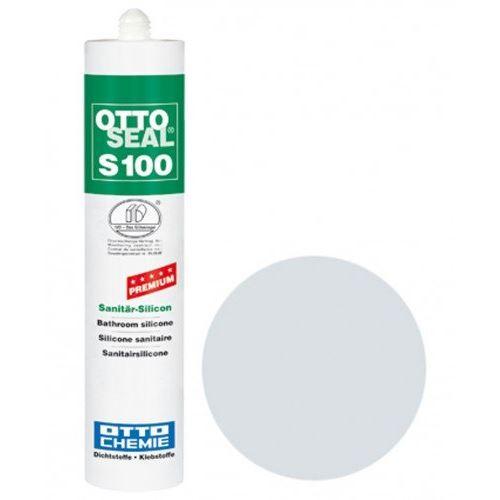 OTTO CHEMIE OTTOSEAL S100/Chinchilla (C45) interne couleur Mastic Silicone