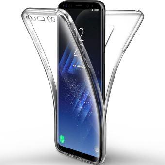 coque iphone 7 plus 360 silicone