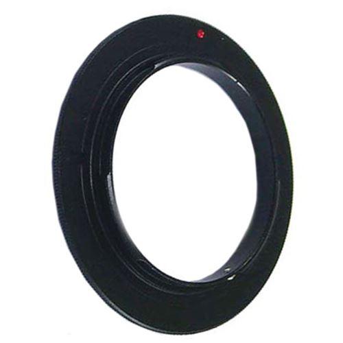 Bague filetée connecteur mâle 67mm Canon EOS