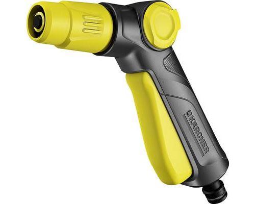 kärcher pistolet d'arrosage - léger et facile d'utilisation