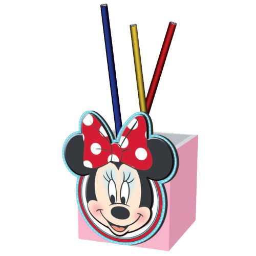 Pot à crayons Minnie