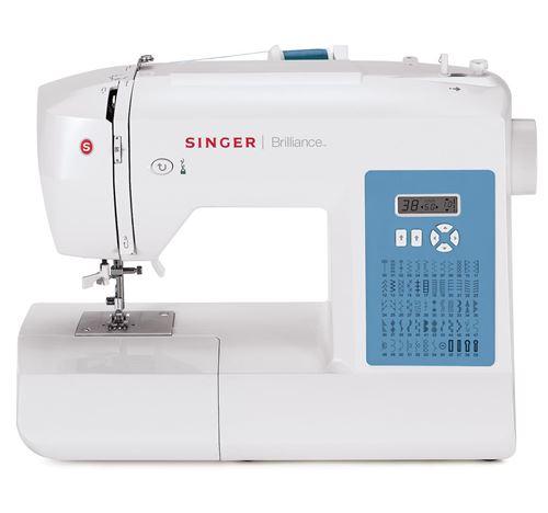 Machine à coudre Singer 6160 Brilliance