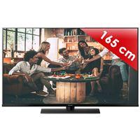 "Panasonic TX-65FX74OE 4K HDR TV 65"""