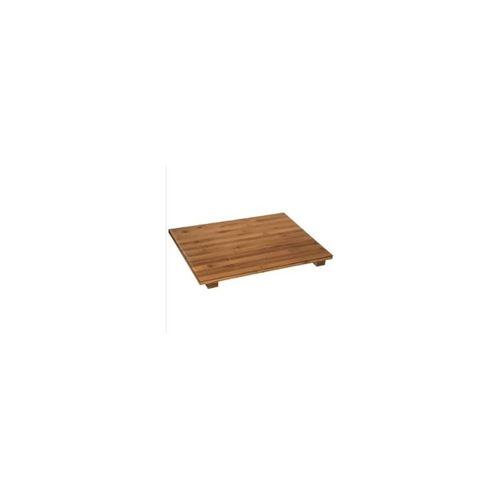 Planche à découper rectangle - 50 x 38 cm - Bambou