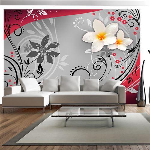 Papier peint - Morning musings II - Décoration, image, art | Fleurs |